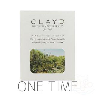 クレイド入浴剤-ワンタイム(30g×1 袋)
