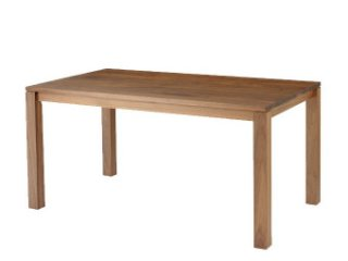 LL dining table