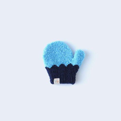 mocomoco miton KIDS blue