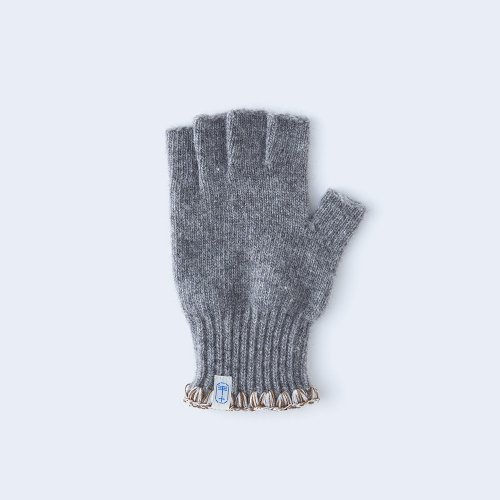 hamaguri open finger WOMEN gray