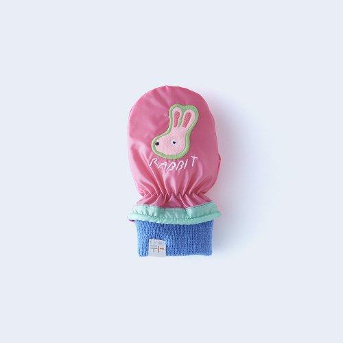 tomodachi KIDS pink
