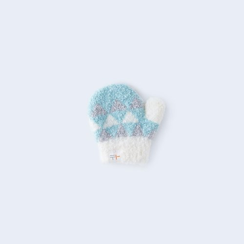 sankaku miton KIDS light blue