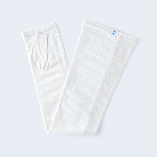 sunny cloth stripe beige