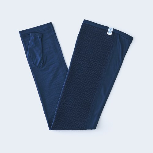 sunny cloth cool navy