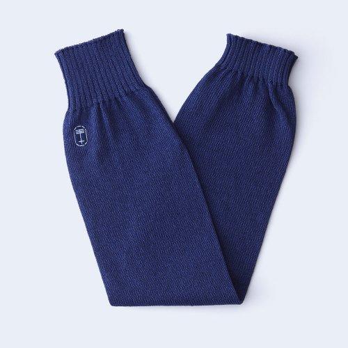 sunny knit rib navy