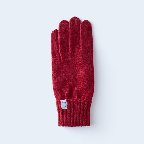 tenjiku WOMEN cherry red