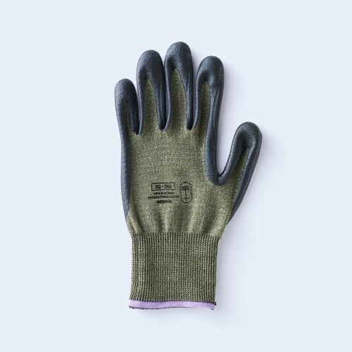 workers gloves MEDIUM olive