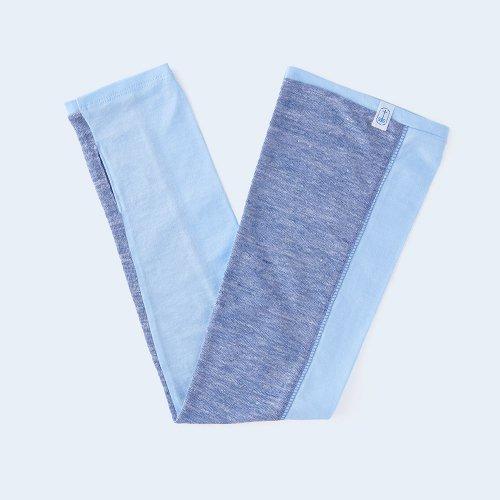 sunny cloth basic blue