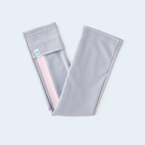 sunny cloth mesh gray