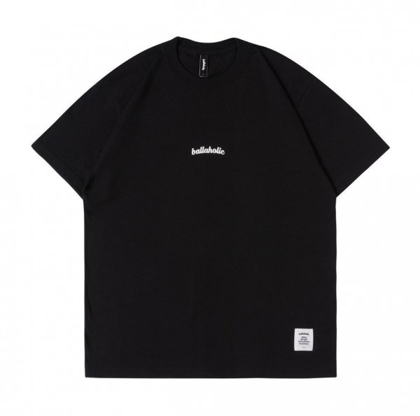 <img class='new_mark_img1' src='https://img.shop-pro.jp/img/new/icons44.gif' style='border:none;display:inline;margin:0px;padding:0px;width:auto;' />Small LOGO Tee (black/white)
