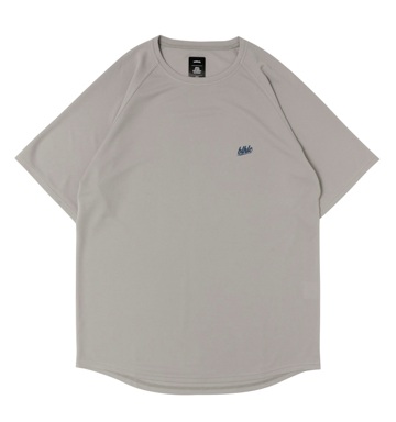 blhlc COOL Tee (gray/navy)