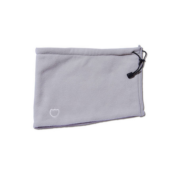 NECK WARMER L-GRAY