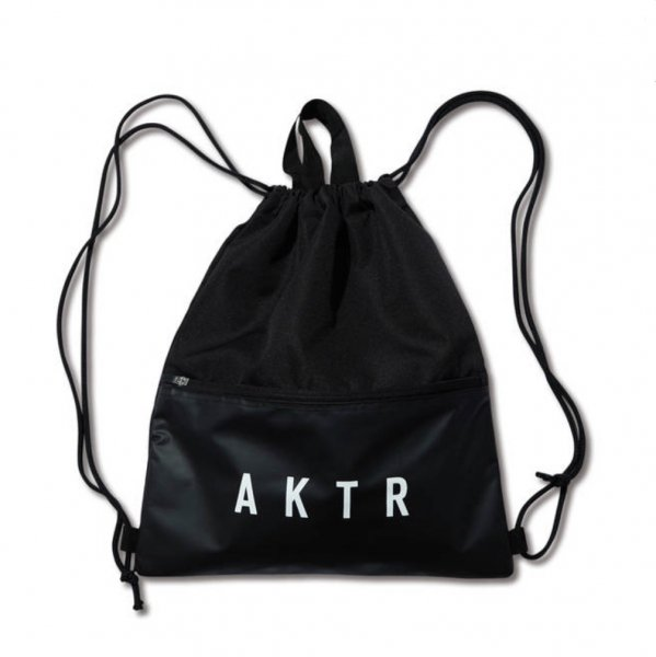 COMBINATION KNAPSACK BLACKxBLACK