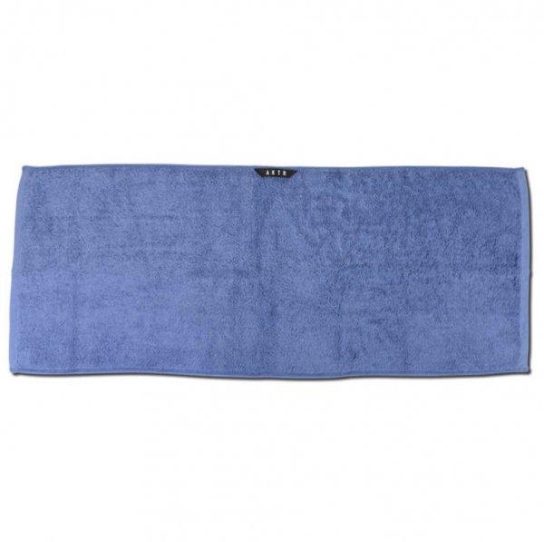SPORTS TOWEL COMFORT BLUE