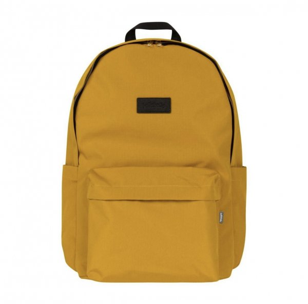 Ripstop Backpack (gold)