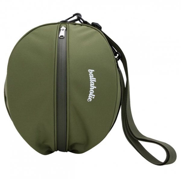 Ball On Journey BALL Bag (olive)