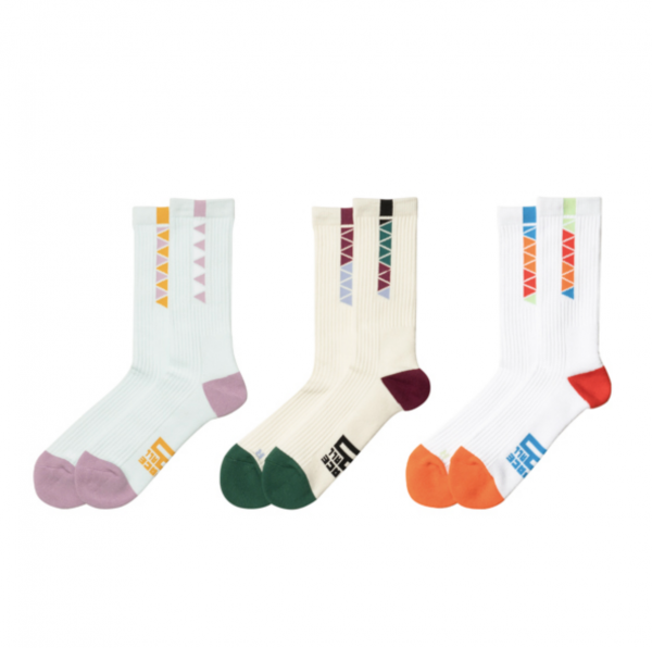 <img class='new_mark_img1' src='//img.shop-pro.jp/img/new/icons15.gif' style='border:none;display:inline;margin:0px;padding:0px;width:auto;' />STREET SOCKS / ballaholic × SpaceBall Mag 8