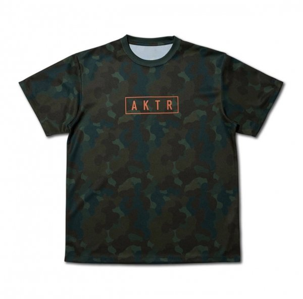 <img class='new_mark_img1' src='//img.shop-pro.jp/img/new/icons15.gif' style='border:none;display:inline;margin:0px;padding:0px;width:auto;' />B.BALL TEXTURE CAMO TEE OLIVE