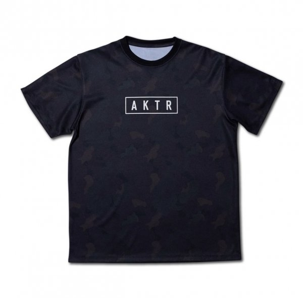 <img class='new_mark_img1' src='//img.shop-pro.jp/img/new/icons15.gif' style='border:none;display:inline;margin:0px;padding:0px;width:auto;' />B.BALL TEXTURE CAMO TEE BLACK