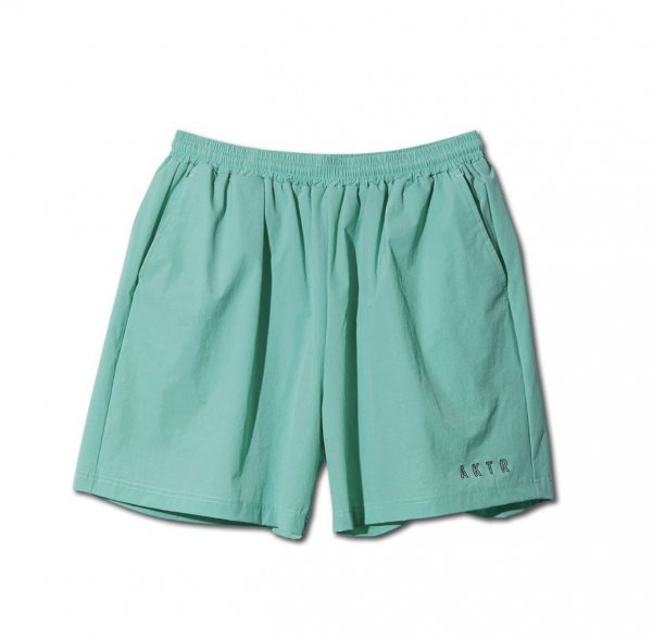 <img class='new_mark_img1' src='https://img.shop-pro.jp/img/new/icons14.gif' style='border:none;display:inline;margin:0px;padding:0px;width:auto;' />SHORT WIDE PANTS MINT