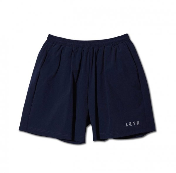 <img class='new_mark_img1' src='//img.shop-pro.jp/img/new/icons14.gif' style='border:none;display:inline;margin:0px;padding:0px;width:auto;' />SHORT WIDE PANTS NAVY