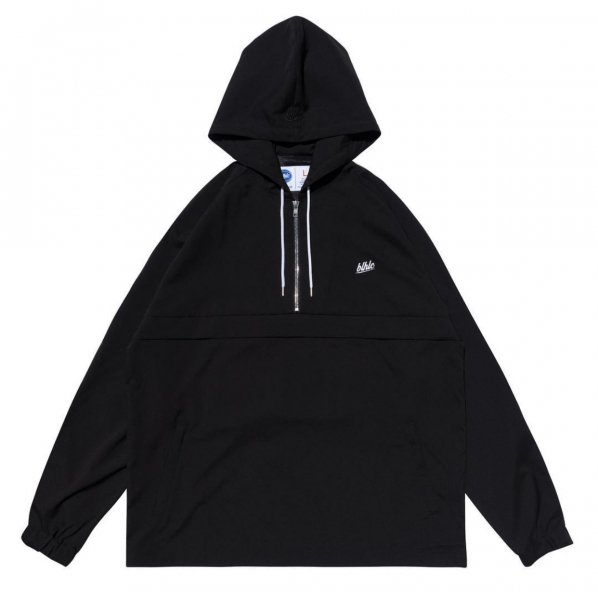 <img class='new_mark_img1' src='https://img.shop-pro.jp/img/new/icons53.gif' style='border:none;display:inline;margin:0px;padding:0px;width:auto;' />blhlc ANYWHERE Pullover Jacket (black)