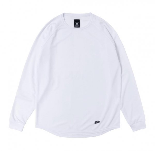 <img class='new_mark_img1' src='https://img.shop-pro.jp/img/new/icons53.gif' style='border:none;display:inline;margin:0px;padding:0px;width:auto;' />blhlc Cool Long Tee (white)