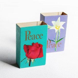 Peace煙草箱set