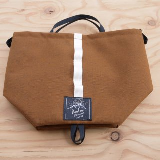 【RawLow Mountain Works】Tabitibi Tote