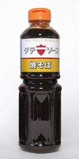 焼そばソース (500ml)