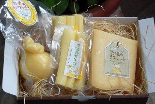 酪農ピウカ 月のギフト