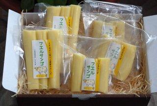 さけるチーズ ギフト