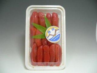 カモメたらこ(赤色) 4切上 400g