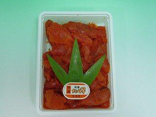 カモメたらこ(赤色) 切 400g