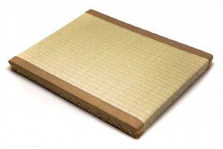 足置き畳-ブラウン サイズL(送料込)