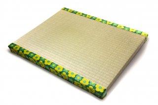足置き畳-緑ふるる  サイズL(送料込)