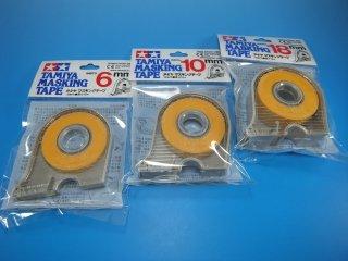TAMIYA タミヤ マスキングテープ 各種