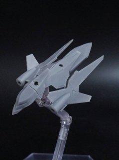 72GHOST メガミデバイス用改造パーツ『シキガミプロト』