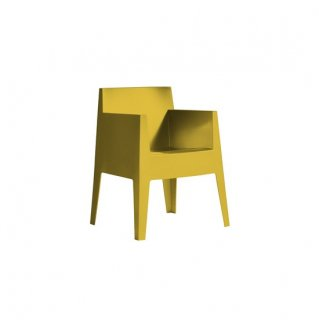 10%OFF SUMMER SALE driade TOY mustard yellow
