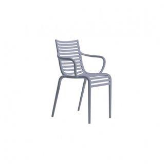 【1/31(金)まで新春SALE 10%OFF】driade(ドリアデ) PIP-e lavender grey