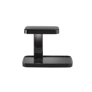 テーブルライト デスクランプ 照明 トレイ 黒 R&Eブルレック LED 5W FLOS(フロス) Piani(ピアーニ)(ブラック)