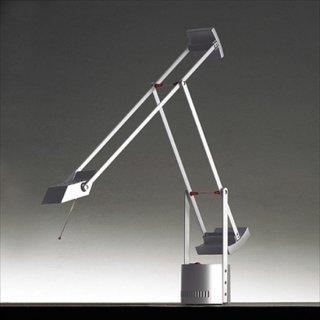 送料無料 デスクライト テーブルランプ 照明 銀 リチャード・サパー イタリア 20W Artemide(アルテミデ) TIZIO MICRO(ティチオ ミクロ)シルバー