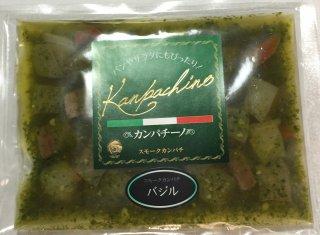 カップdeカンパチーノ・バジル