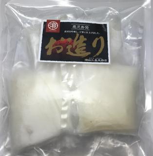 お造りブロック・イカ(150g)