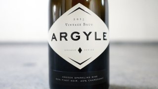 [3450] Argyle Vintage Brut Willamette Valley 2013
