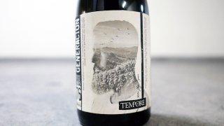 [1800] Tempore Generacion 76 / Tempranillo 2015