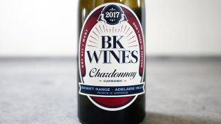 [2400] BK Wines Carbonic Chardonnay 2017