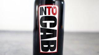 [1575] INTO Cabernet Sauvignon California  2015