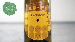 [3225] Lo-Fi Chardonnay 2016