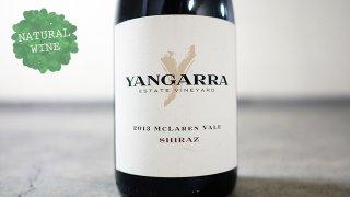 [4125] Yangarra Estate Vineyard Estate Shiraz 2013 Yangarra Estate / ヤンガラ・エステート・エステート・シラーズ 2013